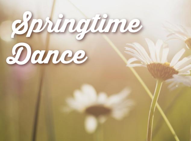 springtime dance
