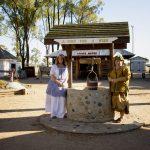 Miles Back To The Bush Festival Historical Village MBB_3559