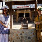 Miles Back To The Bush Festival Historical Village MBB_3560