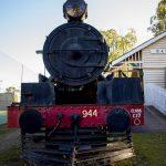Miles Back To The Bush Festival Historical Village MBB_3595