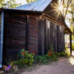 Miles Back To The Bush Festival Historical Village MBB_3604