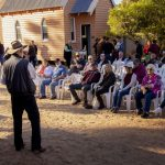 Miles Back To The Bush Festival Historical Village MBB_3612