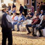 Miles Back To The Bush Festival Historical Village MBB_3614