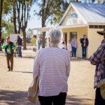 Miles Back To The Bush Festival Historical Village MBB_3678