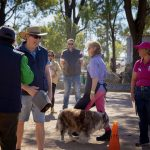 Miles Back To The Bush Festival Historical Village MBB_3764