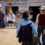 Miles Back To The Bush Festival Historical Village MBB_3779