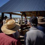 Miles Back To The Bush Festival Historical Village MBB_3794