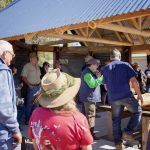 Miles Back To The Bush Festival Historical Village MBB_3806
