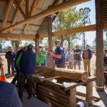 Miles Back To The Bush Festival Historical Village MBB_3808
