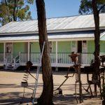Miles Back To The Bush Festival Historical Village MBB_3815