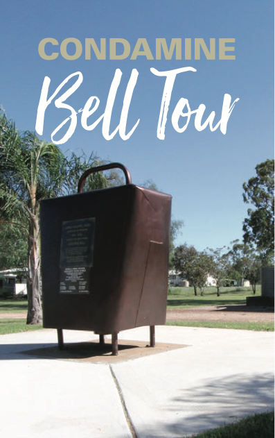 Condamine Bell Tour