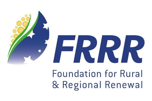 Sponsor FRRR