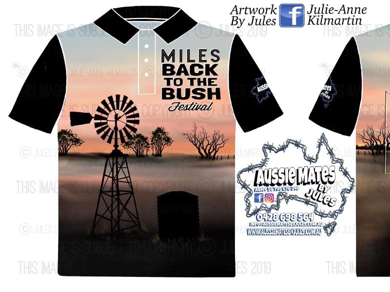 merchandise shirt