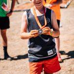 Lil Bugger Challenge Medal