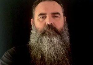 Dalase Shilling beard