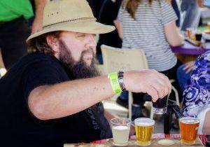 Miles Back To The Bush Festival Beer Garden MBB_7623